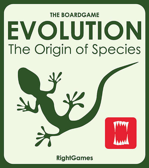 evolution and species